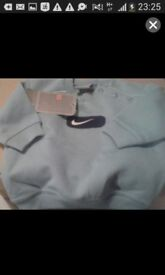Nike baby top