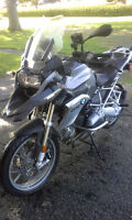 BMW 1200 GS/LC
