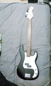 Bass Guitar $250 OBO