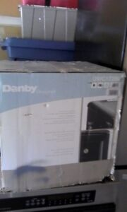 DANBY WINE COOLER FOR SALE***NEVER USED--BEST OFFER