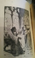 1901 Shakespeare antiquarian books
