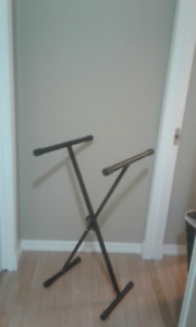 Key board stand used $10
