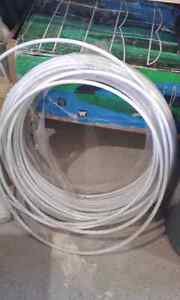 """80 feet of 1/2"""" pex for sale!"""