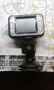 HD vehicle video camera
