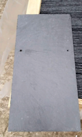 1000's Off 50x25 cm Natural Roofing Slates £ 1.10 each
