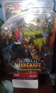 World of Warcraft Figurines West Island Greater Montréal image 3
