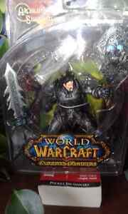 World of Warcraft Figurines West Island Greater Montréal image 2