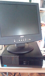 dell optiplex 3020 perfect full win 7 pro licencse legal