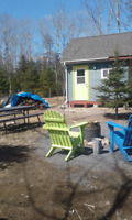 $57/nt Sleeps 2-Tiny House Stay-Over in Tatamagouche Area