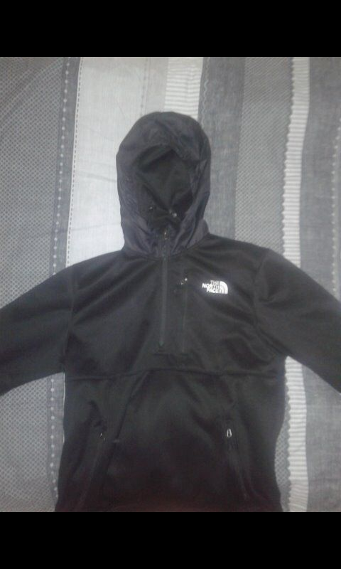 ccc9bc1bc The North Face 1/4 zip hoodie (M) | in Trafford, Manchester | Gumtree