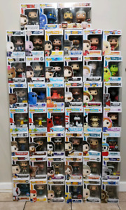 Funko Pops - Everything must go!