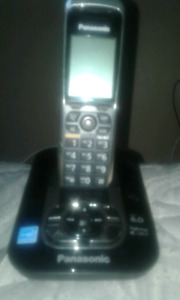 Two house phones