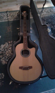Acoustic Bass Ovation