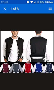 Selling brand new jacket !