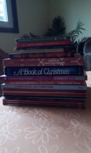 Christmas Coffee Table books & retro holiday magazines