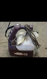 pulverisateur pour produit nettoyant