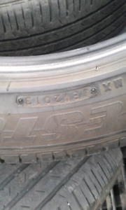 21 inch tires