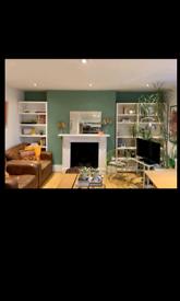 En-suite room islington