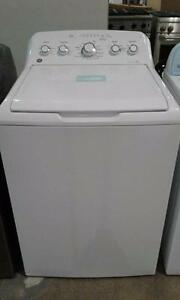 27'' White Washer, 4.9 pi3, LIQUIDATION! GE