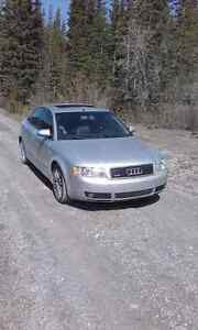 Audi A4 / 2004 negotiable