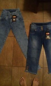 push up jeans/brand new