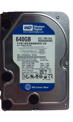 640gb hard drive for sale  Shipping to Nigeria