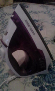 Used once black and decker