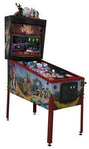 Looking to Buy  Wizard of Oz Pinball Limited Edition
