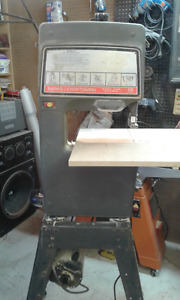 12 inch Craftsman Band Saw