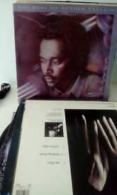 """Luther vandross 12"""" vinyl"""