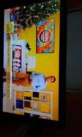 60 inch lg tv.. (read ad)