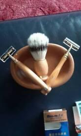 Gentlemans Shaving Pack