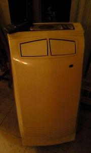 Gree Air conditioner ***** Air Climatise Portable 12000BTU ***