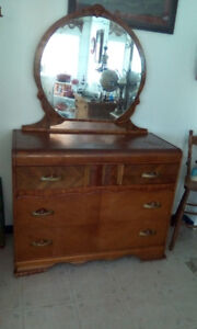 Commode ancienne / Vintage
