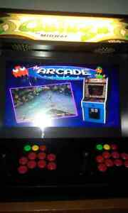 BRAND NEW Arcade Table Top Game with 10,000 games