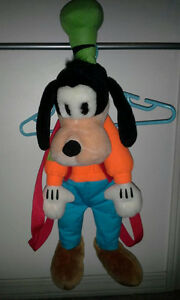 Goofy backpack