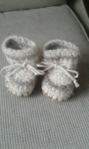 Padraig Slippers (3 month-1 year)
