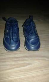 Infant Boys Reebok trainers