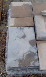 Various Paver Stones, & Miscellaneous Items for Sale London Ontario image 2