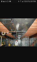 REFERENTIAL DUCTWORK  INSTALLATIONS