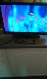 Alba tv/dvd player