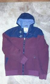 Mens, 'True Heritage' jacket, med/large
