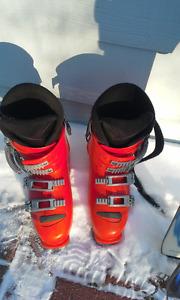 Salomon Downhill Ski Boots