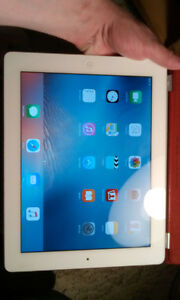 Apple iPad 2 16GB Wi-Fi Only - White