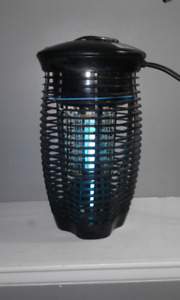 Bug Zapper  $20. Firm