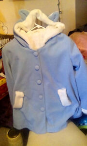 3 WINTER COATS FOR SALE