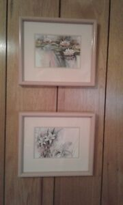 Floral Prints by Brent Heighton Kitchener / Waterloo Kitchener Area image 1