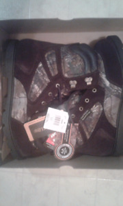 Hermans hunting boots