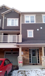 Oshawa Townhouse For Rent