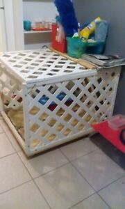 Dog crate London Ontario image 6